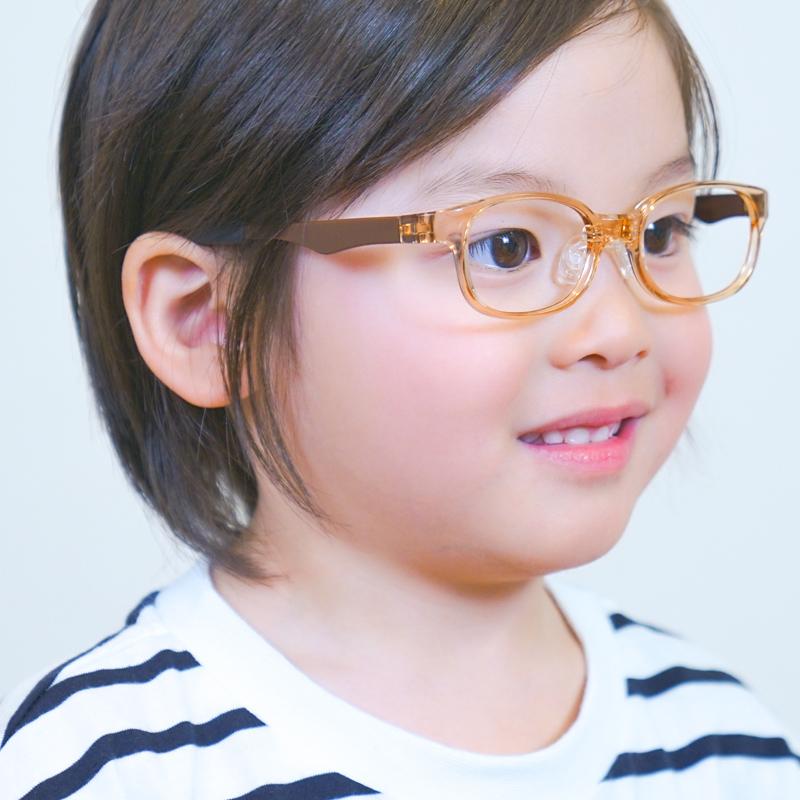 ズレない、メガネの選び方